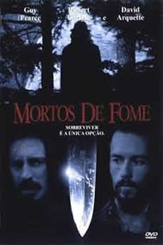 Capa Mortos de Fome Torrent