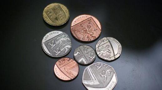 desainmata uang pound dan pance inggris