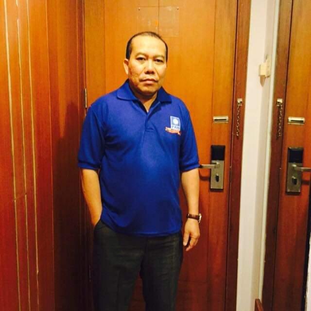 Alasan DPD Kabupaten Kota Kenapa Muazzim Harus Kembali Dipilih Jadi Ketua DPW PAN NTB