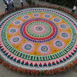 BharatmataPujan