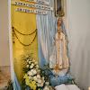 W Sanktuarium Matki Bożej Fatimskiej 14.10.2012