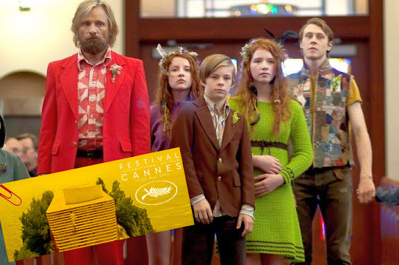 Captain Fantastic Cannes 2016