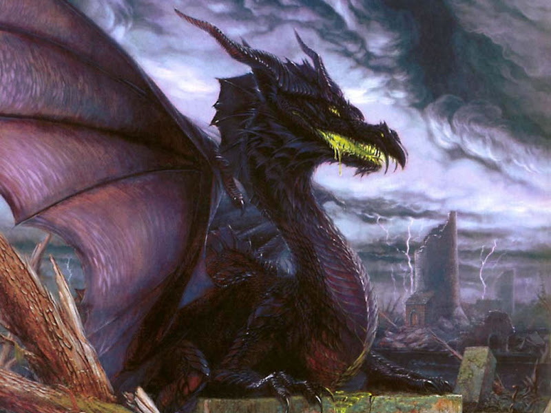 Charming Guardian For You, Dragons 3