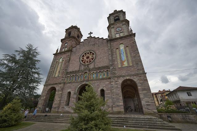 Viaje_6 dias en Navarra