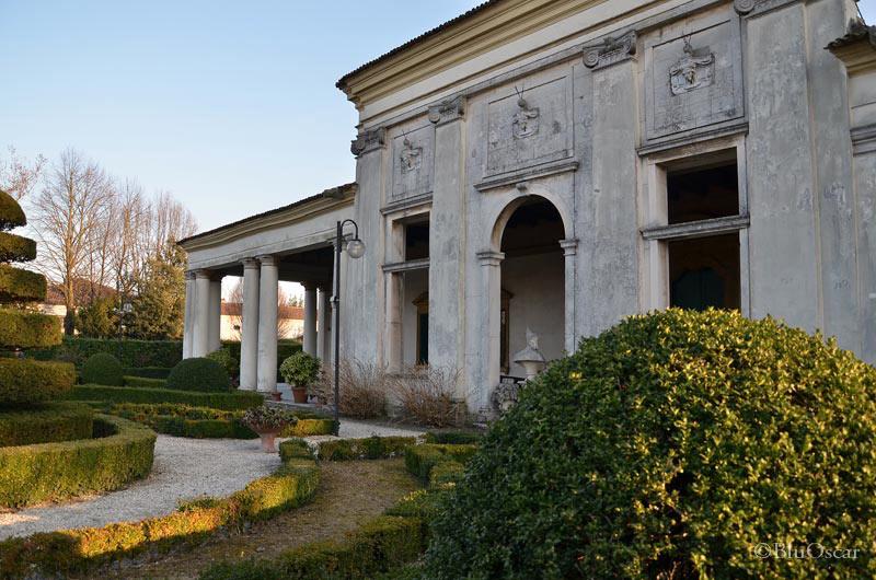 Villa Barchessa Valmarana 14