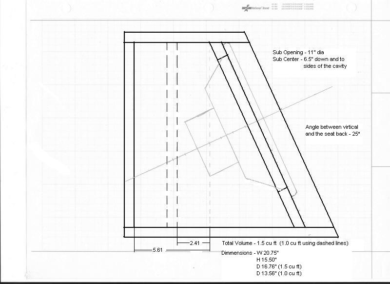 12 subwoofer box diagram free download  u2022 oasis