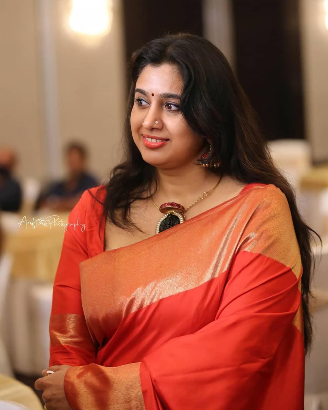 South Indian Actress Samyuktha Varma Latest Photos