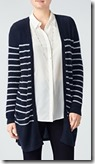 Pure Collection cashmere longline cardigan 25% off other colours