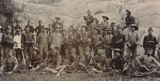Pertempuran 5 hari di Semarang. Pemuda melawan Tentara Jepang!