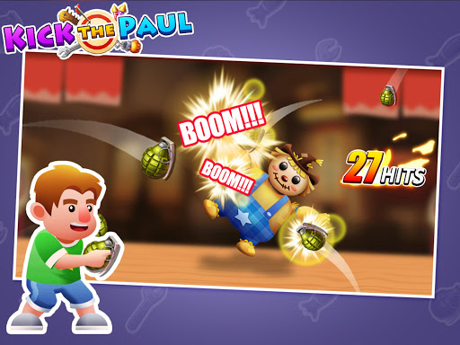 Beat The Paul 1.5 {cheat|hack|gameplay|apk mod|resources generator} 5