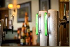 обмерзающие пивные колонны
