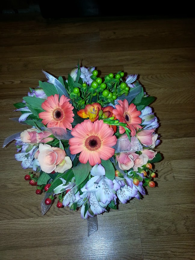 Daughter's Bouquet