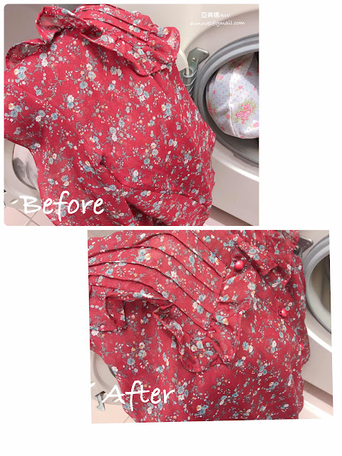 5f117ba7bbcce Beautylife HK - (娜娜試用)日本銷量No.1 洗衣液推介,抗菌除臭的洗衣 ...