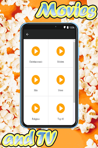 Download Movies and TV Shows for Free Guide Easy 1.0 screenshots 4