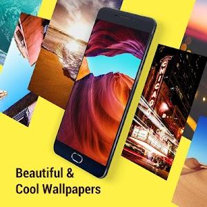 APUS Launcher - Theme, Wallpaper, Boost, Hide Apps 3 6 0 APK