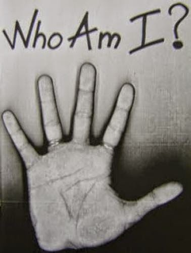 Who Am I Part 1 1