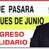 ¿Se pagará Ingreso Solidario en julio y otros meses más para las familias vulnerables?
