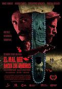 El mal que hacen los hombres (2015)