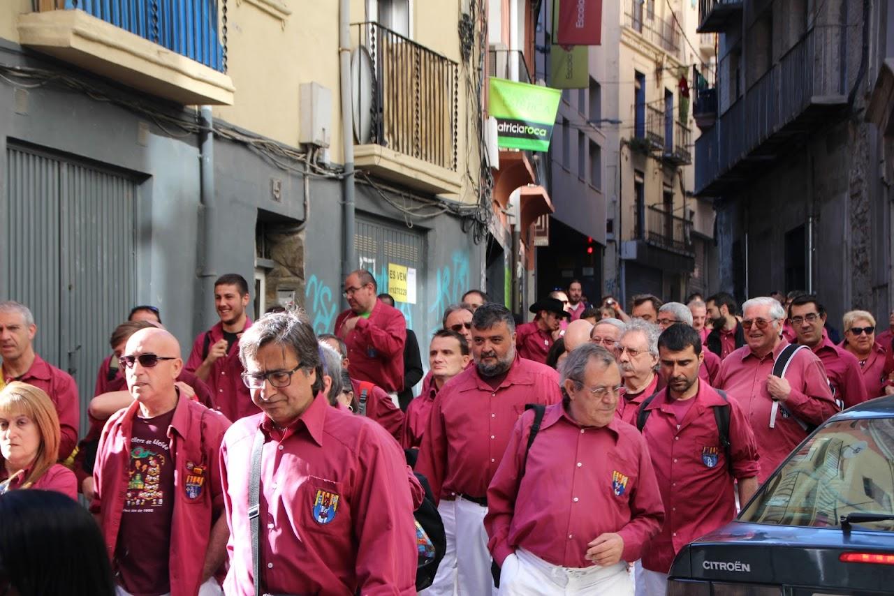 Diada XXIè Aniversari Castellers de Lleida 9-4-2016 - IMG_0019.JPG