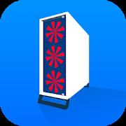 PC Creator – PC Building Simulator  – APK MOD HACK – Dinheiro Infinito