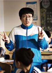 Liu Qiheng China Actor