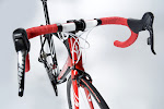 Wilier Triestina Zero.9 twohubs complete bike