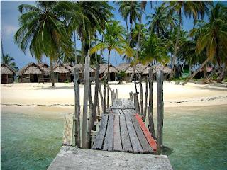 Raj za konec potovanja