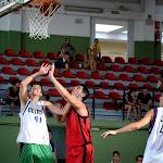 Pretemporada NBA - CB La Pobla Senior Preferente