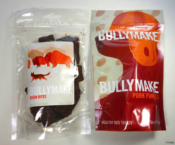 January 2018 Bullymake Box Review 6