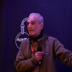 """Carmen Dana Cadar i Vicente Batle: """"Flora intestinal microbiota i aliments fermentats"""""""