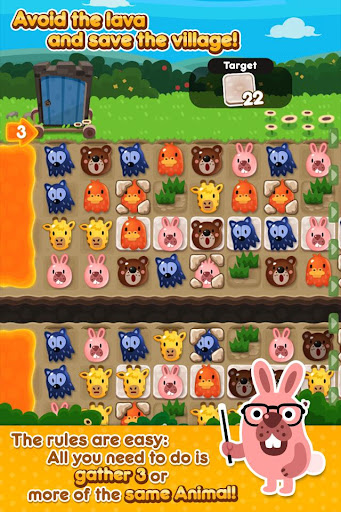 LINE PokoPoko - Play with POKOTA! Free puzzler! 1.9.6 screenshots 2