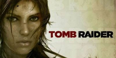 New Tomb Raider Logo