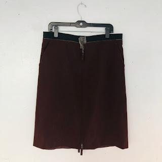 Jean Paul Gaultier Femme NEW Skirt
