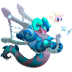 Dragón Morfeo   Morpheus Dragon