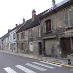 Rue de la Chaussée