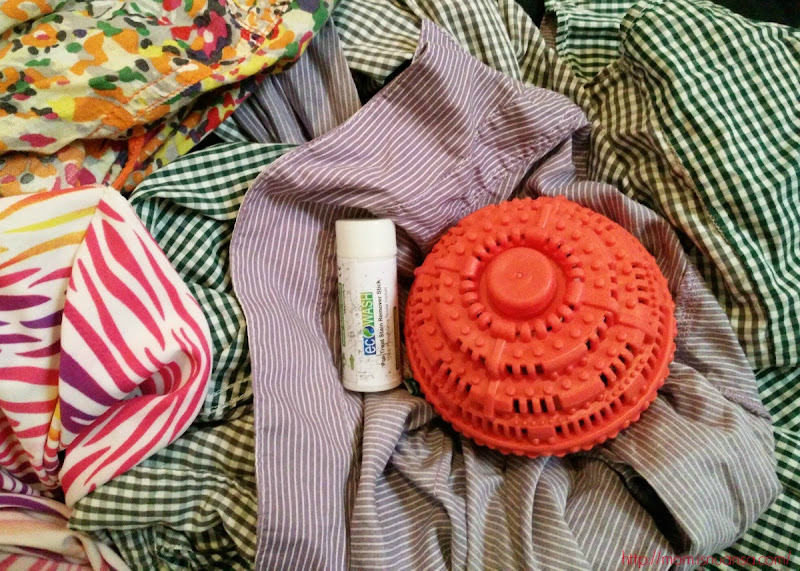 Ecowash Laundry Ball