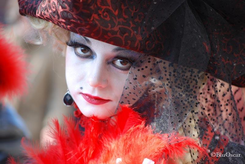 Carnevale di Venezia 17 02 2010 N44