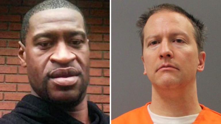 George Floyd killer Derek Chauvin appeals against 22 years conviction