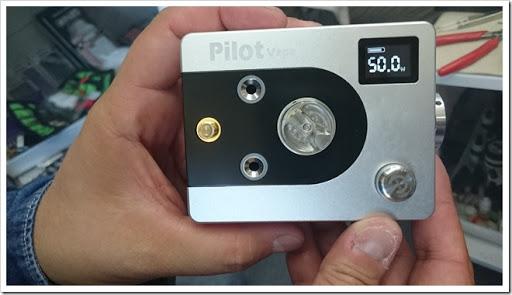 DSC 2943 thumb%25255B3%25255D - 【DIY/ビルド台】「Pilot Vape Coil Magician TAB」と「竹ニカルMOD」レビュー【One Caseさん】