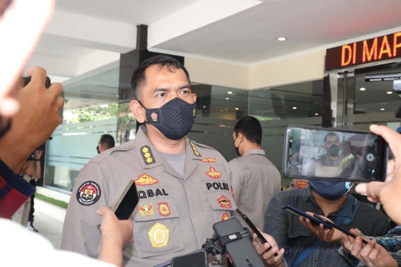 Kawal PPKM Darurat, Polda Jateng Siagakan 1.520 Personel