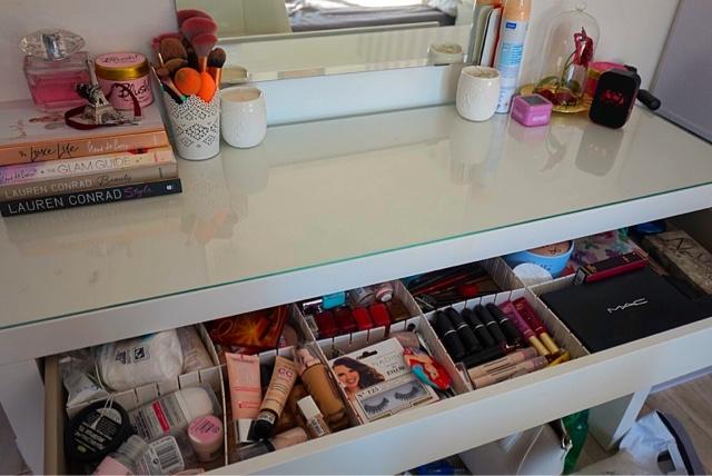 Beauty | My Makeup Storage