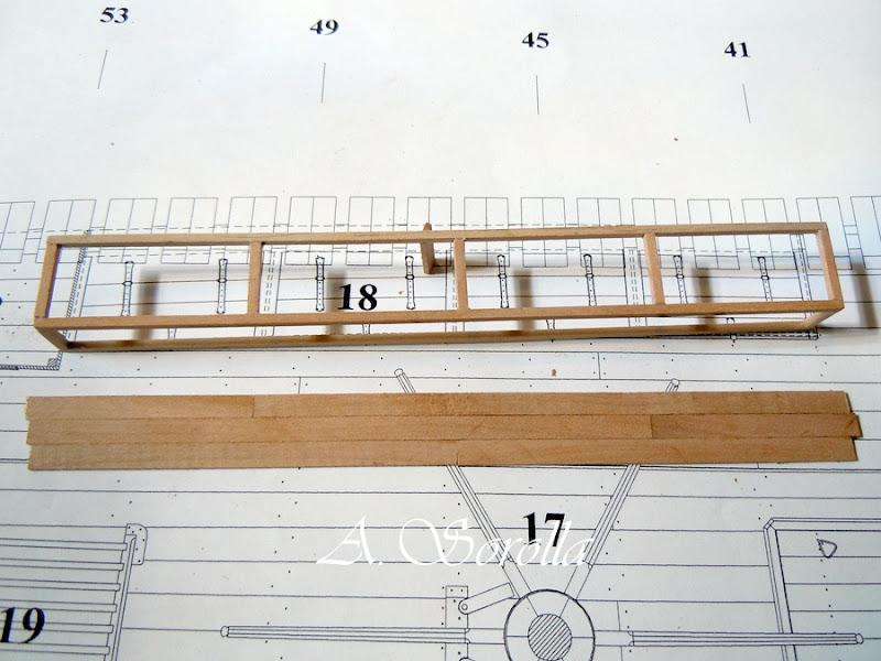 """Modèle du """"Gros-Ventre"""" au 1/36 par Adrian Sorolla - Page 7 GV1207005"""