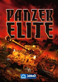 Panzer Elite - Review By Catherine Black