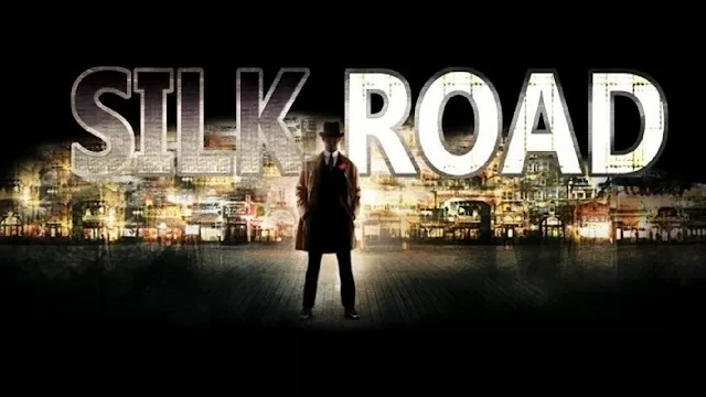 فيلم Silk Road 2021 مترجم اون لاين - حرابيا - السينما للجميع - ايجي شير