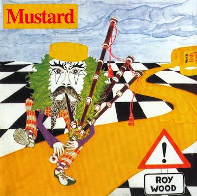 Roy Wood ~ 1975 ~ Mustard