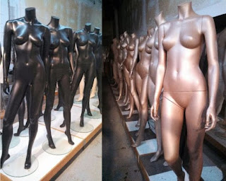 MANNEQUINS SUPER SPECIAL $85 AND UP - 6