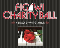 Figawi Charity Ball- Nantucket