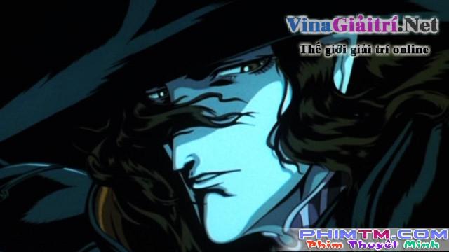 Xem Phim Thợ Săn Ma Cà Rồng - Vampire Hunter D - phimtm.com - Ảnh 1