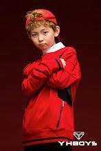 Sun Jiakai China Actor
