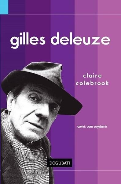 Claire Colebrook – Gilles Deleuze